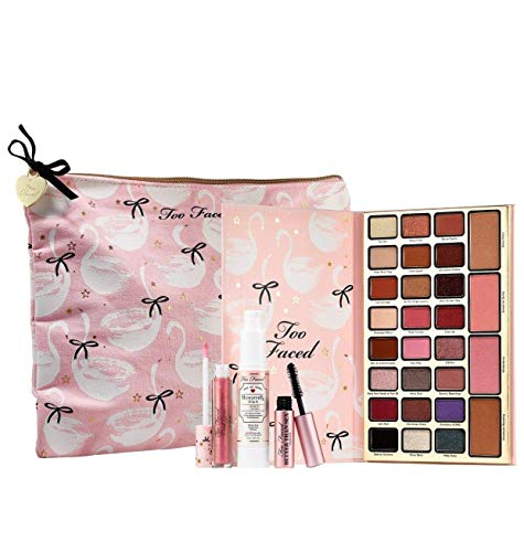 TOO FACED Dream Queen Limited-Edition Make Up