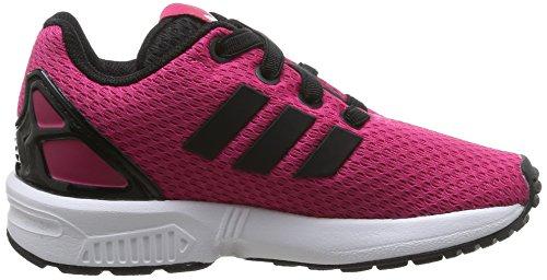 Infantil Adidas Sintético M19400 Material Running De cblack Multicolor ftwwht Zapatillas bopink YwZUZ1q6