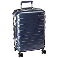 Deals on Samsonite Framelock Hardside Carry On Luggage w/Wheels 20-in