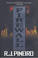 Firewall Hardcover