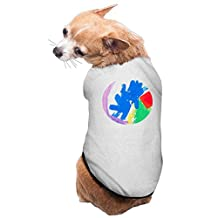Alt-J This Is All Yours Pet Supplies Printed Pet Clothing Puppy Clothes