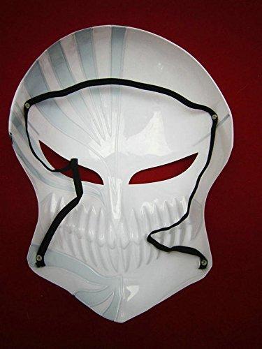 YIYO Anime Death Ichigo Kurosaki Fancy Dress CosPlay Mask for Halloween Party