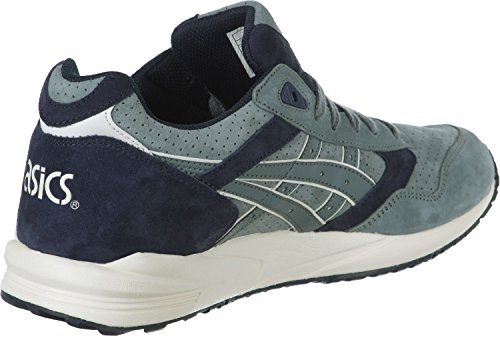 Asics Gel-saga - Zapatillas Unisex adulto GOBLIN BLUE / NAVY