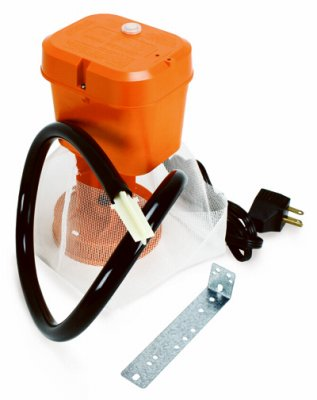 Dial Evaporative Cooler Purge Pump, Model 1541 ()