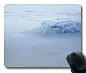 Bulge On Ice Mouse Pad Desktop Laptop Mousepads Comfortable Office Mouse Pad Mat Cute Gaming Mouse Pad