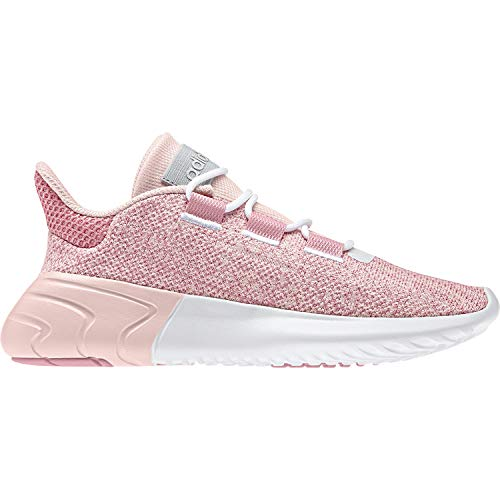 Youth J Adidas Icey Dusk Tubular Pink Knit Trainers Originals AqqB0g