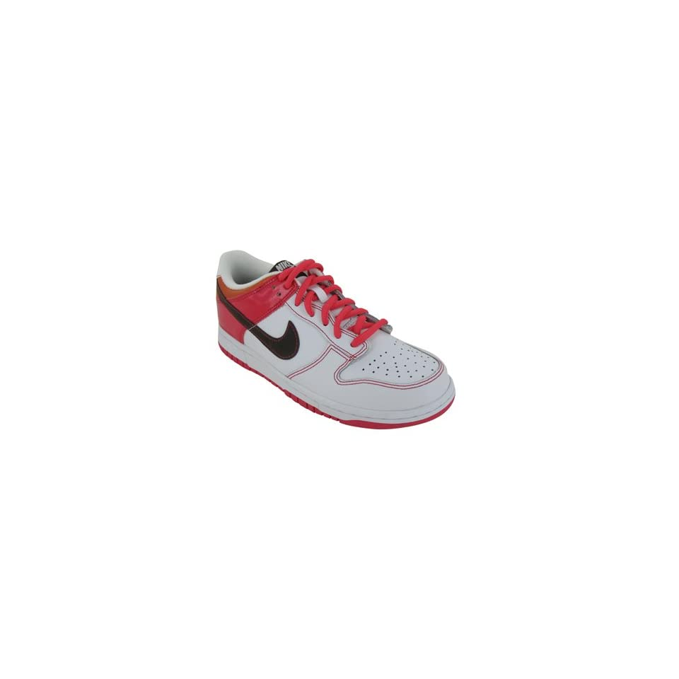 NIKE DUNK LOW (309601 121) YOUTH BASKETBALL SHOES Shoes
