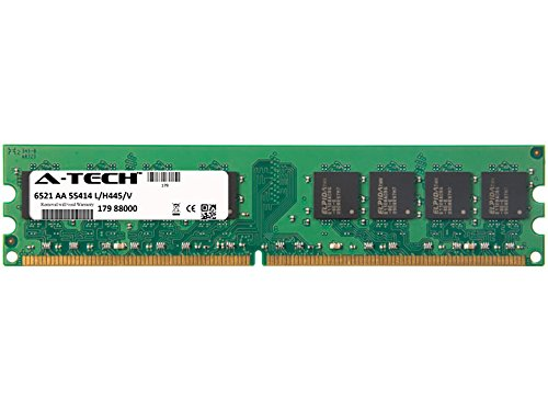 - A-Tech 1GB STICK For HP-Compaq Media Center M Series m1264n m1280.fr (DDR2) m1290.nl (DDR2) m7000 m7050y m7060n m7063w m7070n m7081.uk m7087c m7091.uk m71. DIMM DDR2 NON-ECC PC2-4200 533MHz RAM Memory