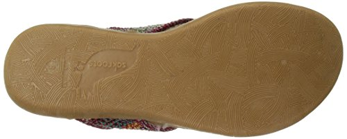 Stripe Sarria SAK Flip The Gypsy Flop Women's qHW8nR