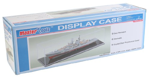 Trumpeter Showcase for 1/700 Black Base Ships