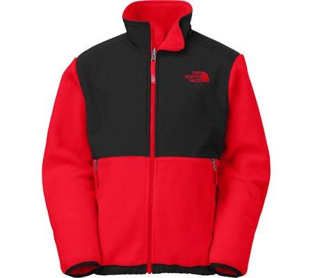 Red Adventure Jacket - 5