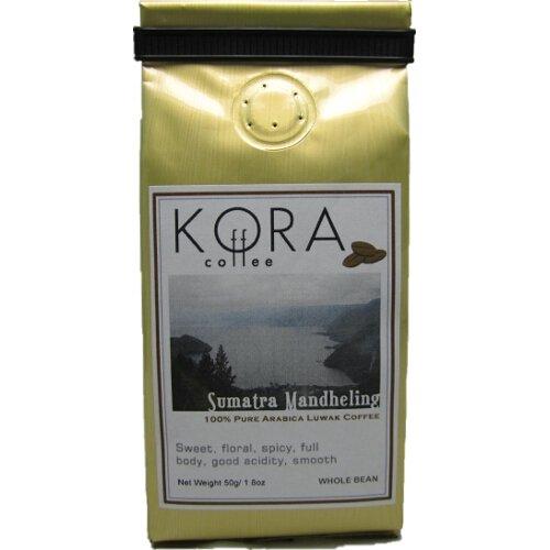 Authentic Sumatra Mandheling Arabica Coffee product image