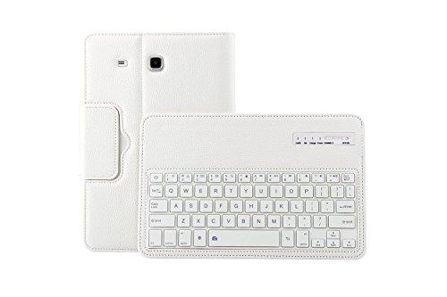 samsung tab e custodia tastiera