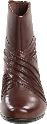 Rockport Cobb Kvinna Hill Shannon Boot Bark