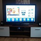 LG 37LV470S 94 cm (37 Zoll) LED-Backlight-Fernseher (Full