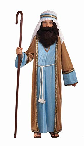 Forum Novelties Biblical Times Deluxe Joseph Costume, Child Small ()