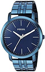 Image of the product Fossil Mens Quartz that is listed on the catalogue brand of Fossil.