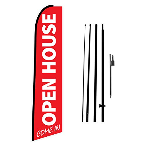 Swooper Feather Flag Kit 15ft