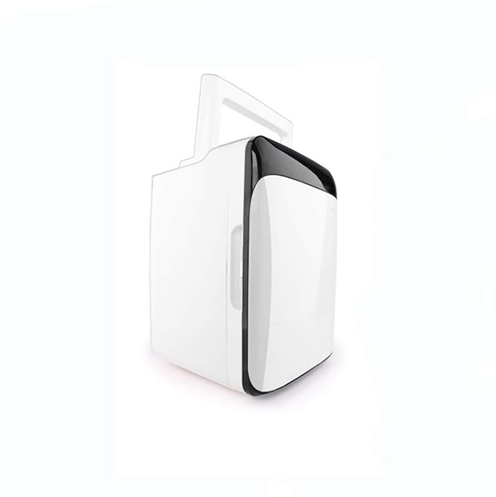Acquisto DOSNVG Mini frigo da Tavolo – Frigorifero Portatile e riscaldatore – Controllo Temperatura e conservazione Porta – 10L Birra, Vino e Bevande Frigorifero – Bassa energia A + Prezzi offerte