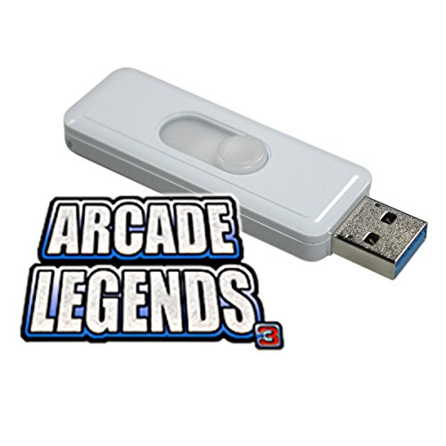 Arcade Legends 3 Game Pack 536 - Robotron Arcade