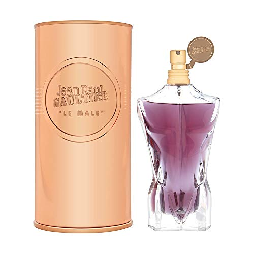 (Jean Paul Gaultier Jean paul gaultier le male essence de parfum for men, 4.2 ounce, 4.2 Fluid Ounce )