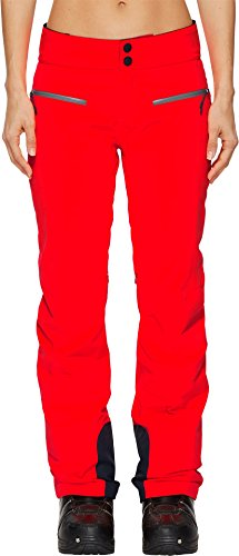 Bliss Ski (Obermeyer Women's Bliss Pants 80s Fire 8)