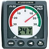 Furuno FI505 Course Pilot Instrument - Head Only
