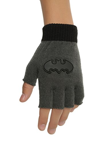 DC Co (Adult Batman Costumes Gloves)
