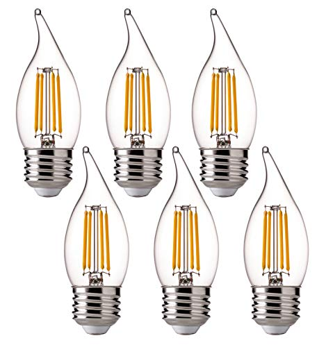E26 Base Led Light Bulbs in US - 6