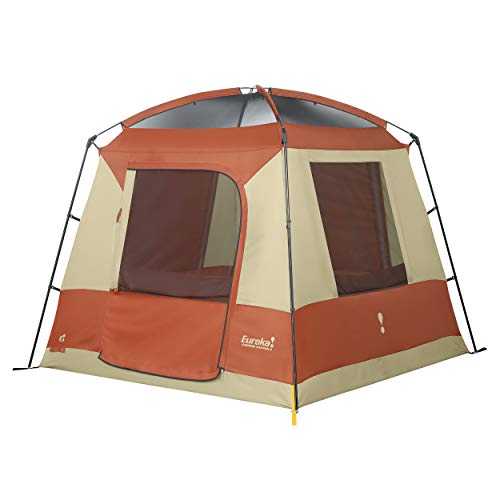 Eureka Copper Canyon 4 -Person -