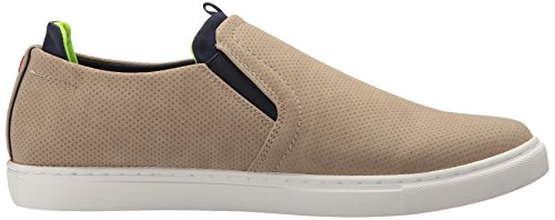 Tommy Hilfiger Mens Spence Shoe, Tan, 13 Medium Us