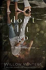 Don't Let Go (Tempting Collections Series Book 2)