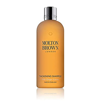 Molton Brown Ginger Extract Thickening Shampoo - 10 oz