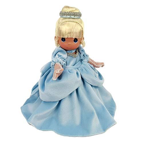 (Precious Moments Enchanted Cinderella 9