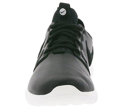 Nike Zapatillas Negro De Mujer Para Piel vw1wRq