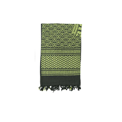 voodoo-tactical-woven-coalition-desert-scarves-black-lime-w-zombie-