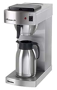 Cafetera americana Aurora 20 - Bartscher 190047