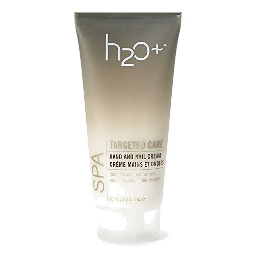H2O Plus Spa Targeted Care Hand & Nail Cream Travel Size