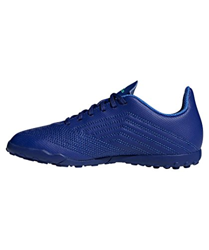 Football Jr Adulte Cp9097 18 Mixte adidas Blau Chaussures Predator Grün de 4 954 TF vIgww8Hx