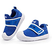 Toddler Shoes Boys Walking Sneaker Girls Kids Athletic Running Shoes Breathable Lightweight