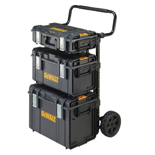 DEWALT DWST08210 Tough System L-Cart Carrier by DEWALT (Image #5)