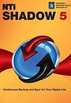 NTI Shadow 5 [Download]