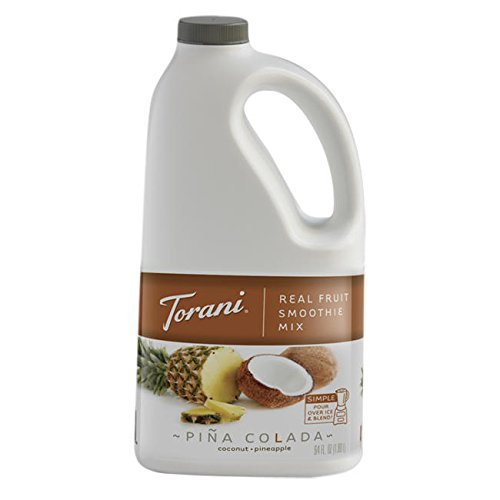 Torani® Real Fruit Smoothie Pina Colada by Torani