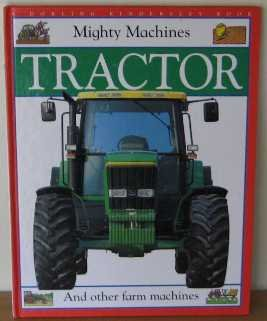 Tractor (Mighty Machines)