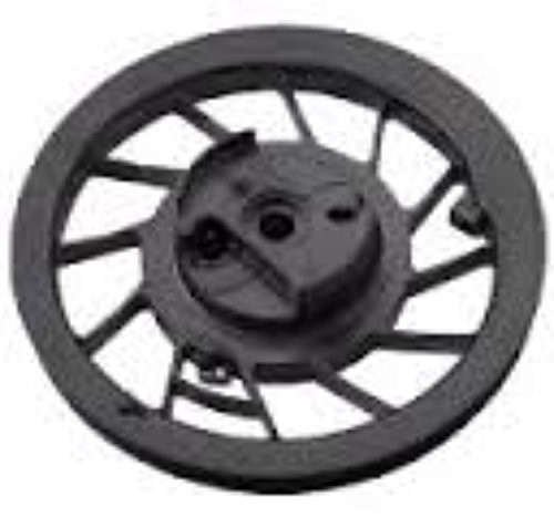 - Replacement part For Toro Lawn mower # 94-1657 PULLEY-STARTER, REWIND