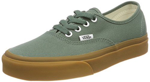 Authentic Vans Gum Vans Duck Green Vans Duck Green Authentic Duck Vans Green Gum Authentic Authentic Gum 8xUqA1wan