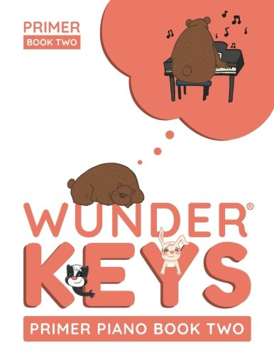 [EBOOK] WunderKeys Primer Piano Book Two<br />EPUB