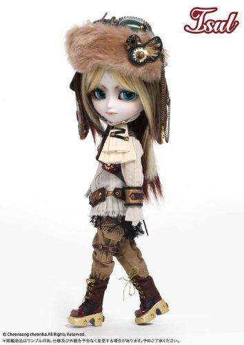 """Pullip Dolls Isul Steampunk 2nd Helios 11"""" Fashion Doll 4"""