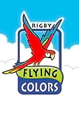 Download Rigby Flying Colors: Individual Student Edition Silver Bird Fact File PDF