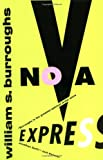 """""""Nova Express"""" av William S. Burroughs"""